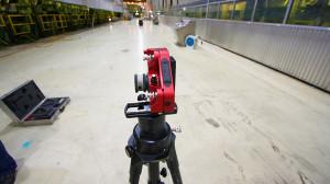 Fixtur Laser laseropprettingsutstyr